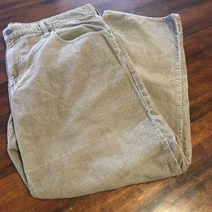 Old Navy Corduroy Men's Pants